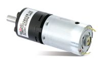 Vorschau: DC-Getriebemotor ZHAOWEI ZWPD028028-16-E, 24 V-, 325 U/min