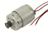 Vorschau: Gleichstrommotor MABUCHI RS-385PH-14180