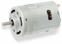 Vorschau: Hochleistungs-Gleichstrommotor JOHNSON HC783G/80-30/12.0, 12 V-, 217 W