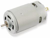Vorschau: Hochleistungs-Gleichstrommotor JOHNSON HC683LG