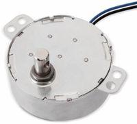 Vorschau: Synchron-Getriebemotor TDY-230, 230 V~, 4 W, 5 U/min