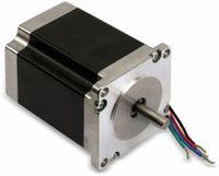 Vorschau: Schrittmotor ACT 23HS8430 1,8°, 2 Phasen, 3,0 V