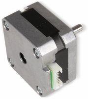 Vorschau: JOY-IT Schrittmotor NEMA17-03, 1,8°, 2 Phasen, 4,8 V, 0,2 Nm