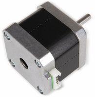 Vorschau: JOY-IT Schrittmotor NEMA17-04, 1,8°, 2 Phasen, 3,3 V, 0,45 Nm
