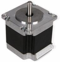 Vorschau: JOY-IT Schrittmotor NEMA23-02, 1,8°, 2 Phasen, 3,0 V, 1,2 Nm