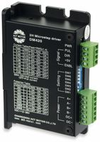 Vorschau: Nema17 Schrittmotortreiber, ACT Motor GmbH, DM420, 12 - 36 VDC, <2.0 A