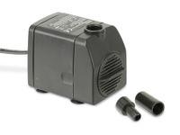 Vorschau: Kreiselpumpe DAYPOWER KP-12W-600L, 230 V~, 12 W