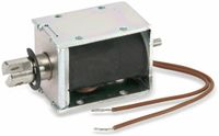 Vorschau: Elektromagnet, Hubmagnet, drückend, ITS-LS2924BD-24