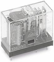 Vorschau: Relais OMRON G2R1E-12, print, 1xUM, 12 V-, 16 A