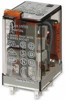 Vorschau: Relais Finder F 55.32, 230V~, 2xUM, 10A