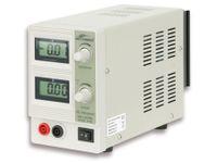 Vorschau: Regelbares Netzgerät NG-1620BL