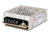 Vorschau: Schaltnetzteil MEANWELL RS-50-12, 12 V-/4,2 A