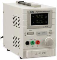 Vorschau: Labornetzgerät QUATPOWER LN-3003XE, 0...30 V-, 0...3 A