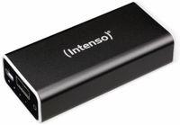Vorschau: USB Powerbank INTENSO 5200 mAh, schwarz
