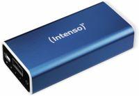 Vorschau: USB Powerbank INTENSO 5200 mAh, blau