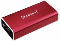 Vorschau: USB Powerbank INTENSO 5200 mAh, rot