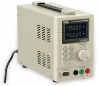 Vorschau: Programmierbares Netzgerät mit USB-Interface QUATPOWER LN-3005P, 30 V-/5 A