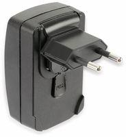 Vorschau: USB-Reise-Steckernetzteil, PHIHONG, PSAI05R-050Q, 230 V, 5 V/1 A