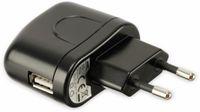 Vorschau: USB-Lader, ARP, 861418, 1,0 A, schwarz