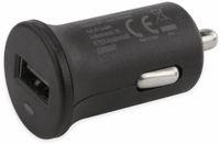 Vorschau: KFZ USB-Ladeadapter HYCELL, 1 A, 1x USB Ausgang