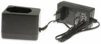Vorschau: Ladegerät XCELL für Metabo 1,2...18 V-, Ni-Cd/Ni-MH Werkzeugakkus