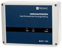 Vorschau: Umschaltstation H-TRONIC MPC 1000