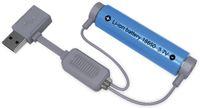 Vorschau: Magnetischer USB-Lader A 1, für Li-Ion Akkus
