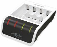 Vorschau: Ladegerät ANSMANN Comfort Smart, mit USB-Eingang