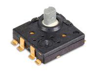Koordinatenschalter Joystick XY Achse Tastend