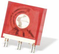 Vorschau: Drehschalter RFT SK3566/01, 3 Positionen