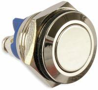Vorschau: Drucktaster, Ø 18 mm, 30 V/3 A
