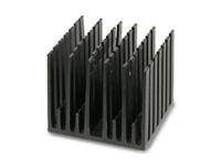 Vorschau: Finger-Kühlkörper AAVID, 50x50x45, 2 Stück