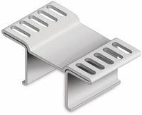 Vorschau: Kühlkörper, Fischer Elektronik, FK 244 13 D PAK, SMD Kühlkörper, blank, Aluminium