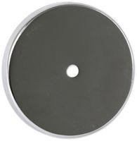 Vorschau: Magnet mit Bohrung, 82x12 mm