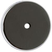 Vorschau: Magnet mit Bohrung, 51x6,5 mm