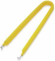 Vorschau: IC-Ausziehhilfe, gelb