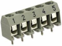 Vorschau: Leiterplatten-Anschlussklemme 31001105-09