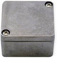 Vorschau: Alu-Gehäuse Efabox, 50x45x30 mm, blank, IP68