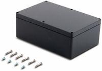 Vorschau: Universalgehäuse, POLLIN, ABS, 240,3 x 160,3 x 90 mm, IP66, schiefergrau