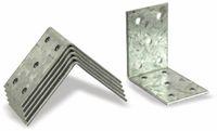 Vorschau: Winkelverbinder, 60x60x40x2 mm, 6 Stück