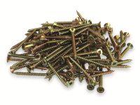 Vorschau: Spannplattenschrauben, 1031745, 4,0 x 40 mm, 580St.
