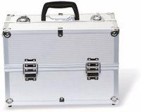 Vorschau: Aluminium Werkzeugkoffer