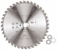 Vorschau: Hartmetall-Kreissägeblatt, 350 mm