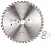 Vorschau: Hartmetall-Kreissägeblatt, 400 mm