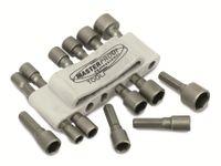 Vorschau: Steckschlüssel-Bitsatz, 14-teilig