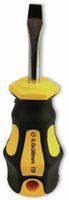 Vorschau: Vergaser-Schraubendreher, KRAFTMANN 100 mm, Schlitz