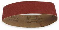 Vorschau: Schleifpapier für Bandschleifer, 5 Stück, K40