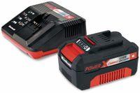 Vorschau: Power X-Change Starter Kit EINHELL 4512041, 18V 3Ah