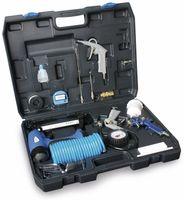 Vorschau: Druckluftgeräte-Set GÜDE 40402, 15-teilig