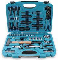 Vorschau: Steckschlüssel-Werkzeugkoffer BGS 2217, 67-tlg.